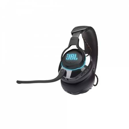 JBL QUANTUM 800 BLK Wireless over-ear performance gaming headset with Active Noise Cancelling and Bluetooth 5.0