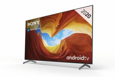 "Sony KD-65XH9096 65"" 4K HDR TV BRAVIA"