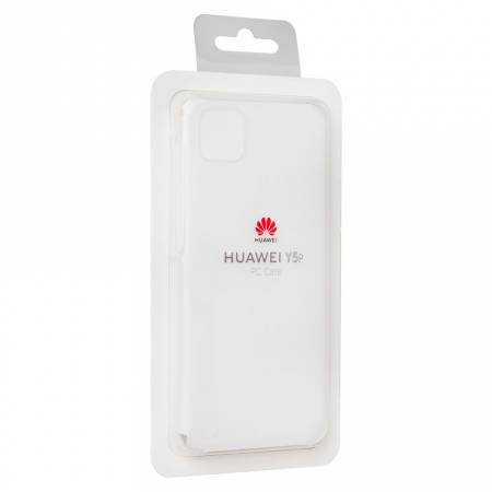 Huawei Y5 P Terminal Protective PC Case And Cover