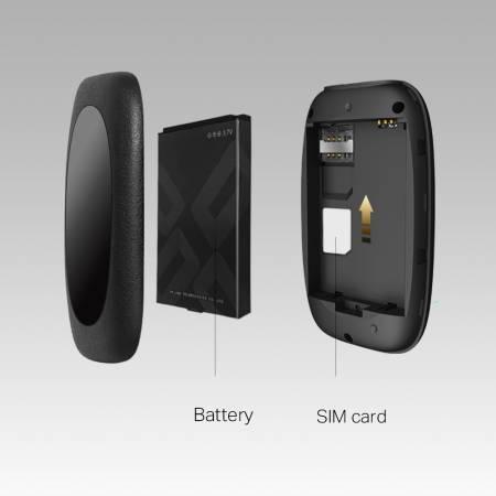 4G LTE рутер TP-LINK M7000
