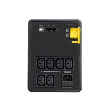 APC Back-UPS 1200VA