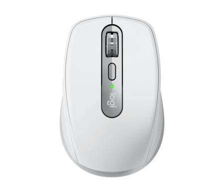 Logitech MX Anywhere 3 - PALE GREY - EMEA