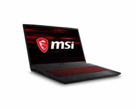 MSI GF75 Thin 10SCSR