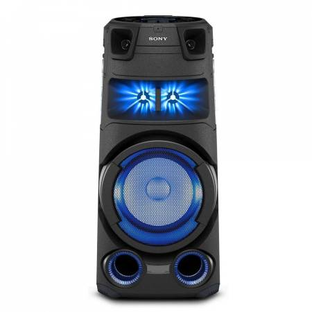 Sony MHC-V73D Party System with Bluetooth