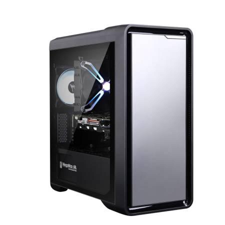Кутия за настолен компютър Zalman M3 Mini Tower