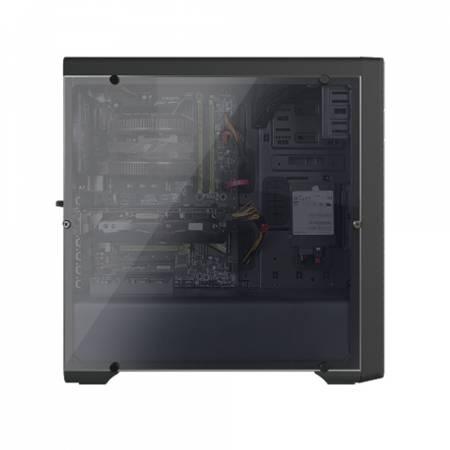 Кутия за настолен компютър Zalman N3 ATX Mid Tower