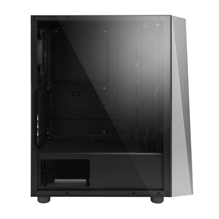 Кутия за настолен компютър Zalman S4 Plus ATX Mid tower