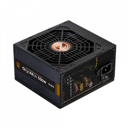 Захранващ блок Zalman GigaMax 550W ZM550-GVII 80PLUS BRONZE