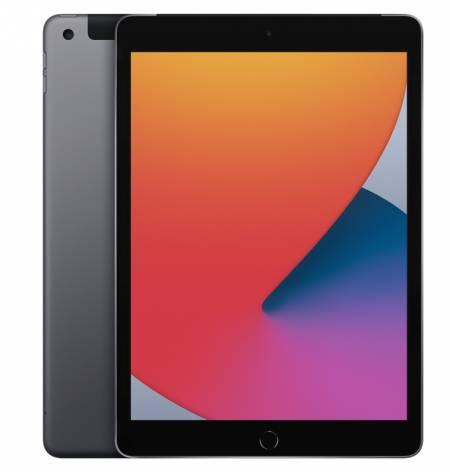 Apple 10.2-inch iPad 8 Cellular 32GB - Space Grey