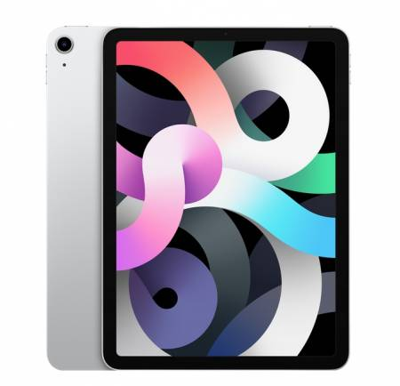 Apple 10.9-inch iPad Air 4 Wi-Fi 64GB - Silver