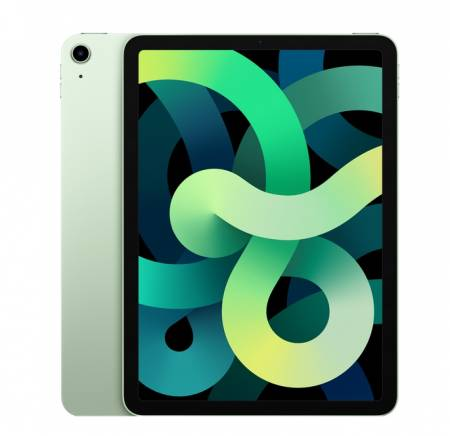 Apple 10.9-inch iPad Air 4 Wi-Fi 256GB - Green