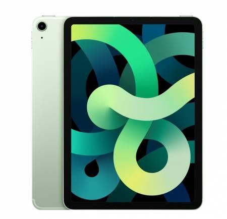 Apple 10.9-inch iPad Air 4 Cellular 256GB - Green