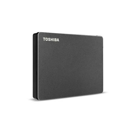 "Toshiba ext. drive 2.5""  Canvio Gaming 4TB black USB 3.2 Gen 1"