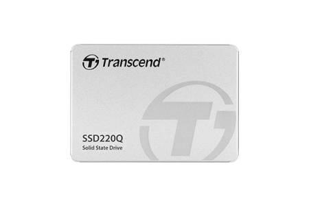 Transcend 2TB