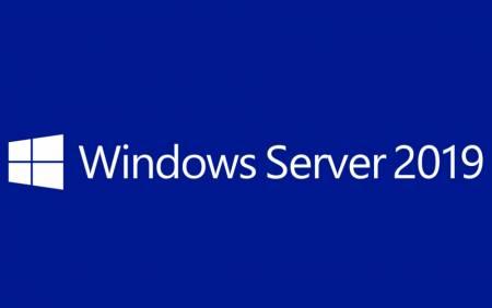 Lenovo Windows Server Standard 2019 to 2016 Downgrade Kit-Multilanguage ROK