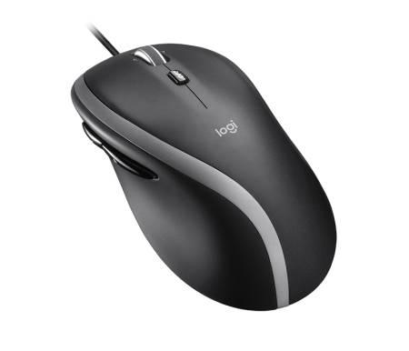 Logitech M500s Advanced Corded Mouse