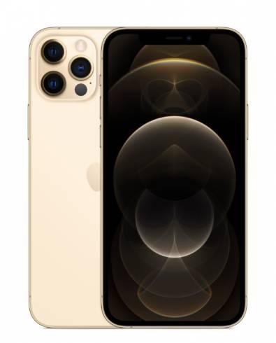 Apple iPhone 12 Pro 256GB Gold