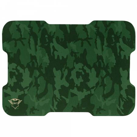 TRUST GXT 781 Rixa Camo Gaming Mouse & Mouse Pad