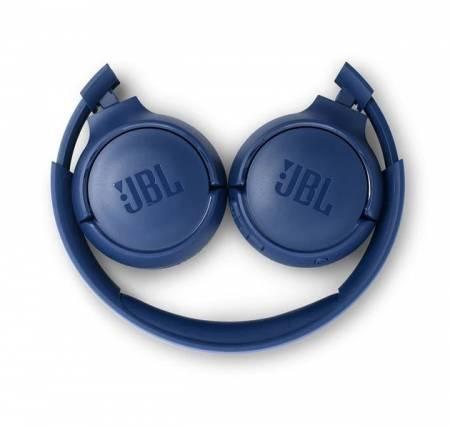 Слушалки JBL T500BT BLU HEADPHONES JBLT500BTBLU