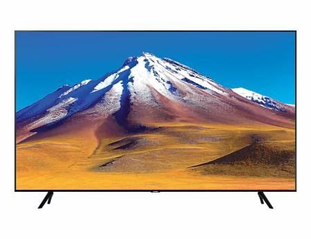 """Samsung 50"""" 50TU7092 4K UHD LED TV"""