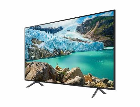 "Samsung 65"" 65RU7102 4K 3840 x 2160 UHD LED TV"
