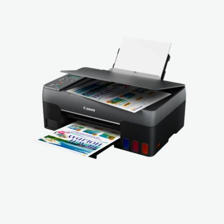 Canon PIXMA G2460 All-In-One