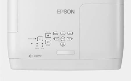 Epson EH-TW5700 Home Cinema
