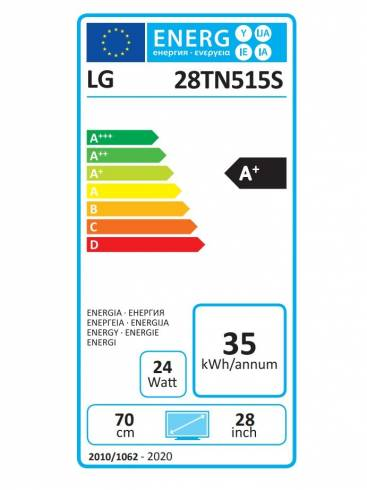 LG 28TN515S-WZ