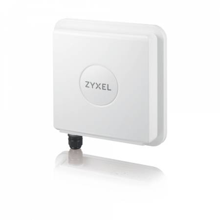 ZyXEL 4G LTE-A 802.11ac WiFi Router