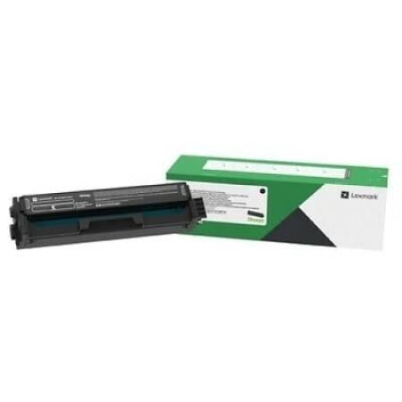Lexmark 20N2XK0 Black Extra High Yield Return Programme Print Cartridge