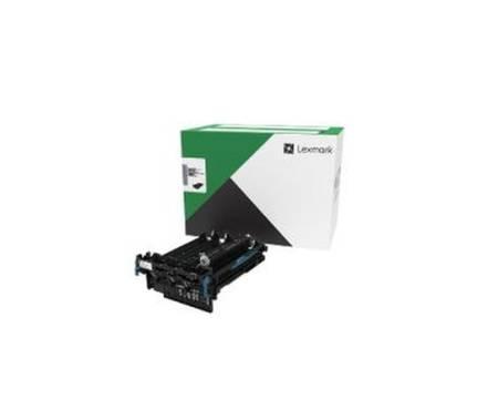 Lexmark 78C0ZK0 Black Return Programme Imaging Kit
