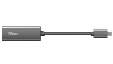 TRUST Dalyx USB-C Network Adapter