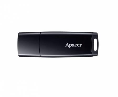 Apacer AH336 16GB Black - USB2.0 Flash Drive