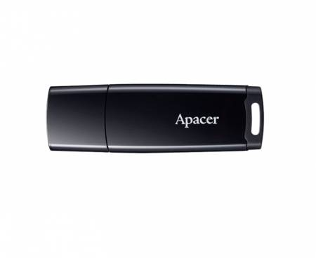 Apacer AH336 64GB Black - USB2.0 Flash Drive
