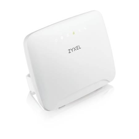 Zyxel 4G LTE Cat4 802.11ac WiFi Router