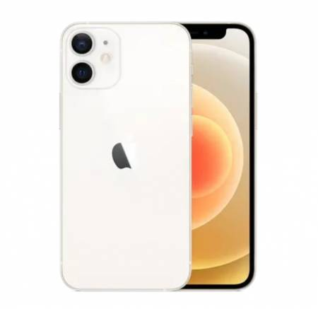 Apple iPhone 12 mini 64GB White