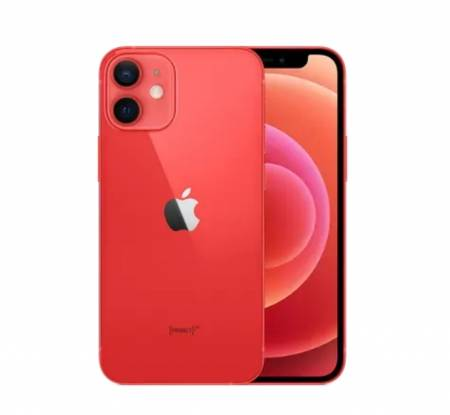Apple iPhone 12 mini 256GB (PRODUCT)RED