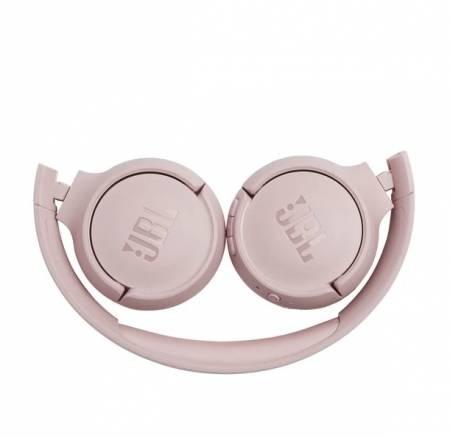 Слушалки JBL T500BT PIK HEADPHONES JBLT500BTPIK