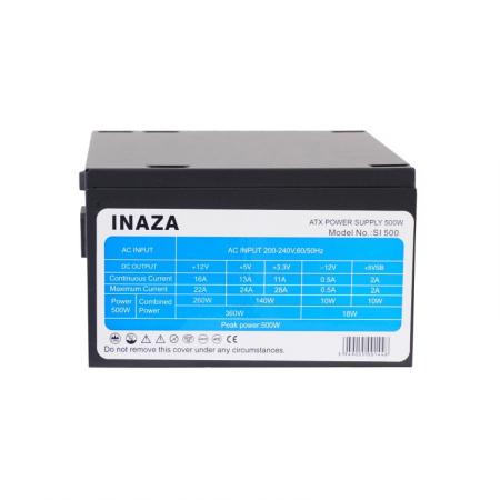 Захранващ блок Inaza SI500 500W