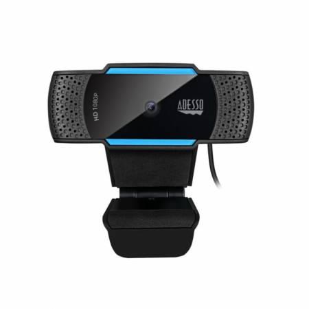 ADESSO CyberTrack H5 1080P HD (2.0 Megapixel)
