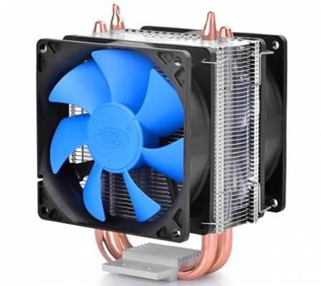 Охладител за Intel/AMD процесори DeepCool ICE BLADE 200M DP-MC8H2-IB200M