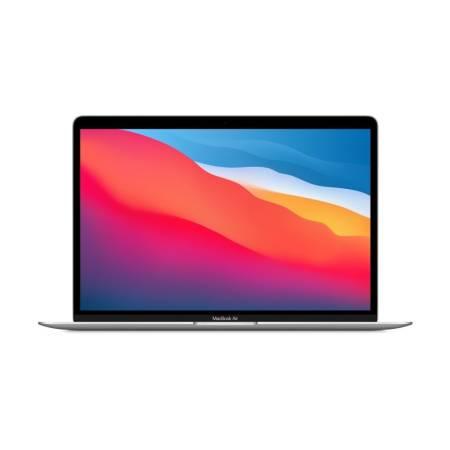 Apple MacBook Air 13.3/8C CPU/7C GPU/8GB/256GB-ZEE- Silver