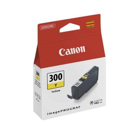 Canon PFI-300 Y