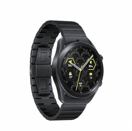 Samsung Galaxy Watch3 45 mm BT Titanium