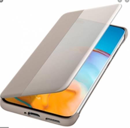 Huawei Smart View Flip Cover Khaki
