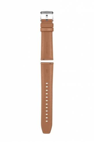 Huawei Brown Leather Strap for Watch GT2 (46mm)