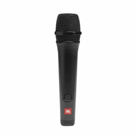 JBL PBM100 Wired Microphone - Wired Dynamic Vocal Mic with Cable