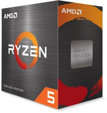 AMD Ryzen 5 5600X MPK Tray - No cooler included