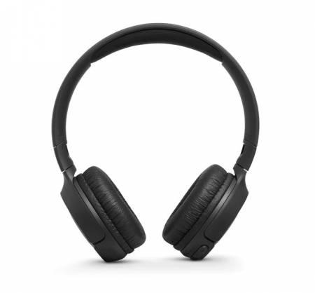 Слушалки JBL T500BT BLK HEADPHONES JBLT500BTBLK