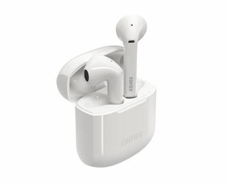 Bluetooth слушалки Edifier TWS200 бели